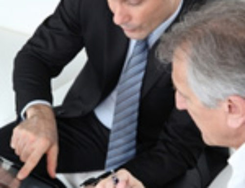 4 Things Every Entrepreneur Should Do Before Meeting an Investor
